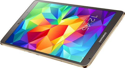 Flash Custom Recovery On Samsung Galaxy Tab S 8 4 LTE - Leakite