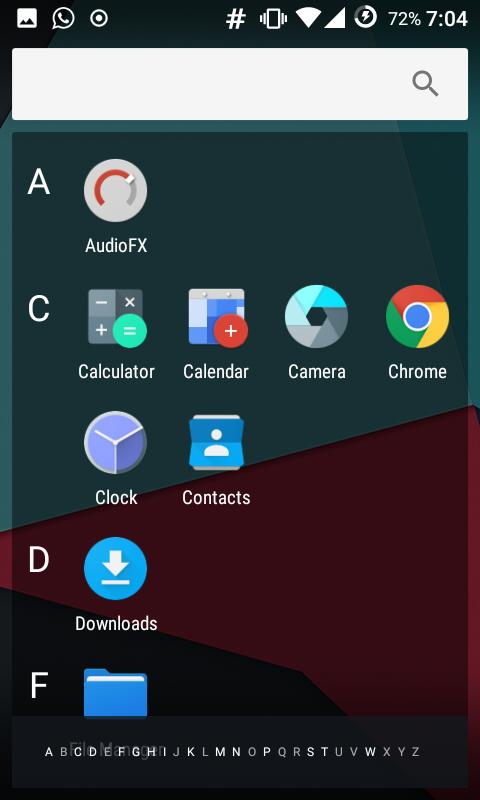 Flash Custom ROM On Asus Zenfone 2 Laser/Selfie (1080p