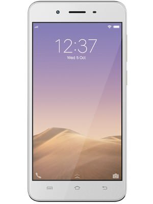 Vivo Y55L Official Firmware Flash File - Leakite
