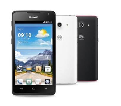 Huawei Ascend Y530-U00 Official Firmware Flash File - Leakite