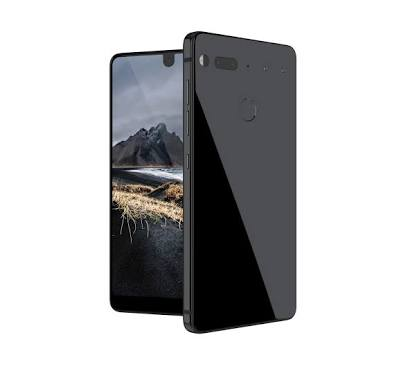 Download Essential Phone PH1 Official Stock Firmware Flash