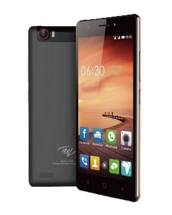 Itel it1556 Official Stock Firmware Flash File - Leakite
