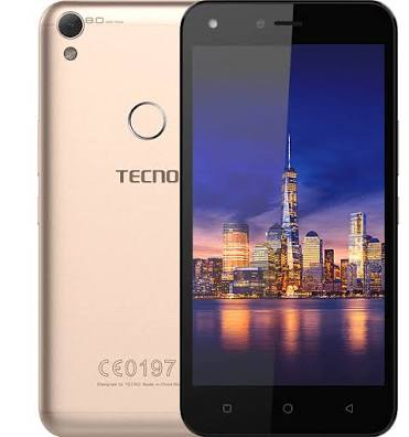 Tecno Wx4 Official Stock Firmware Flash File - Leakite