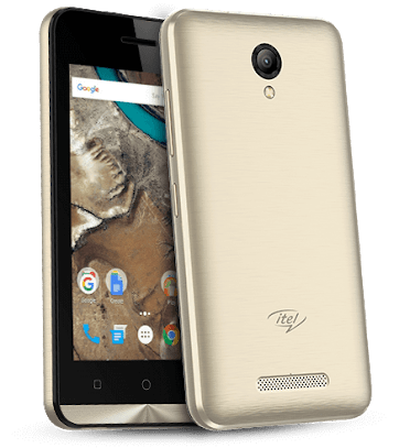 Itel A11 Official Stock Firmware Flash File - Leakite