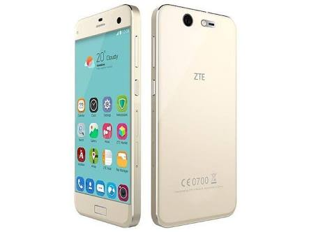 ZTE Blade S7 Official Stock Firmware Flash File [TWRP+Stock