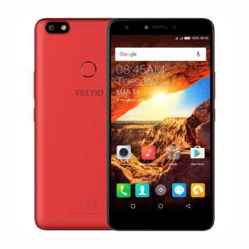Tecno Spark K7 Official Stock Firmware Flash File - Leakite