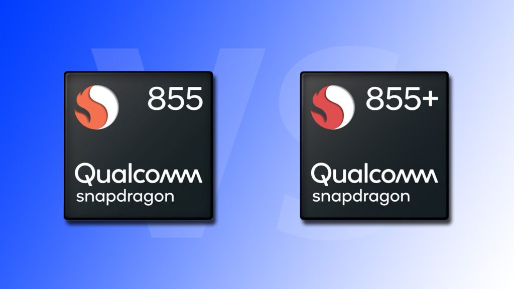 Best Android smartphones with Snapdragon 855/855+ processor