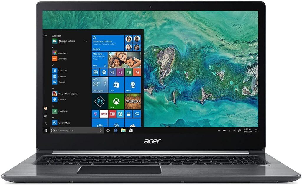 Acer Swift 3 SF315-41G-R6MP