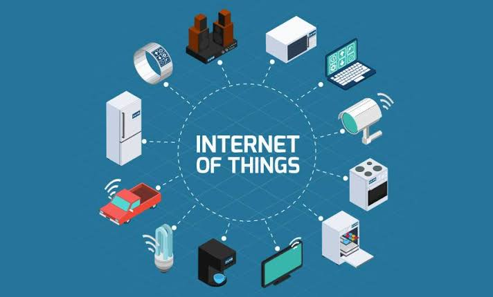 iot and 5G shaping global tech