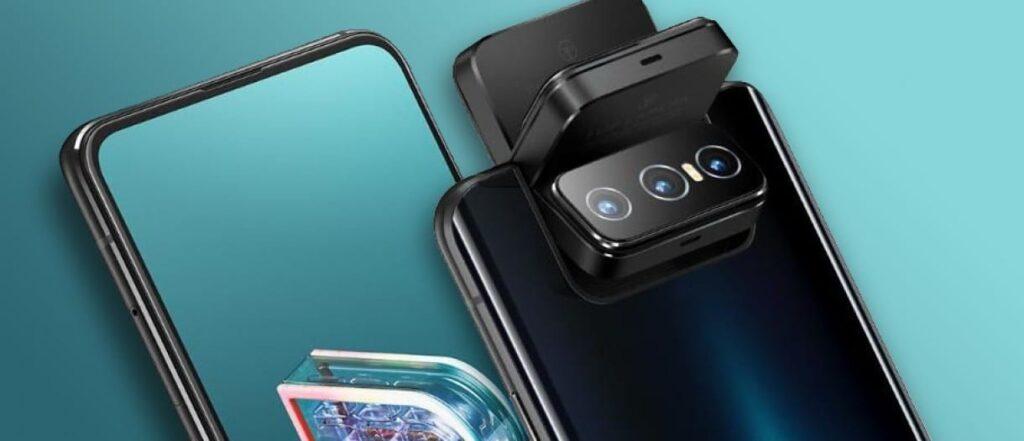 Asus Zenfone 7 and Zenfone 7 Pro