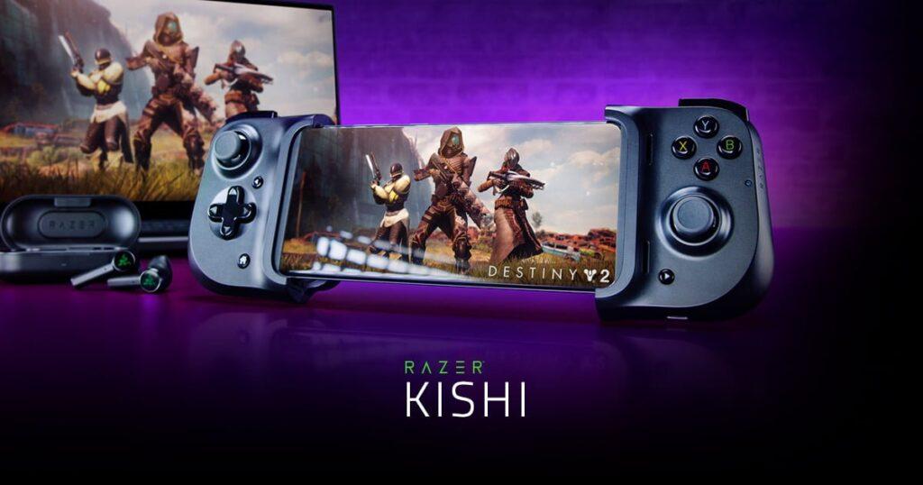 Razer Kishi Gaming Controller