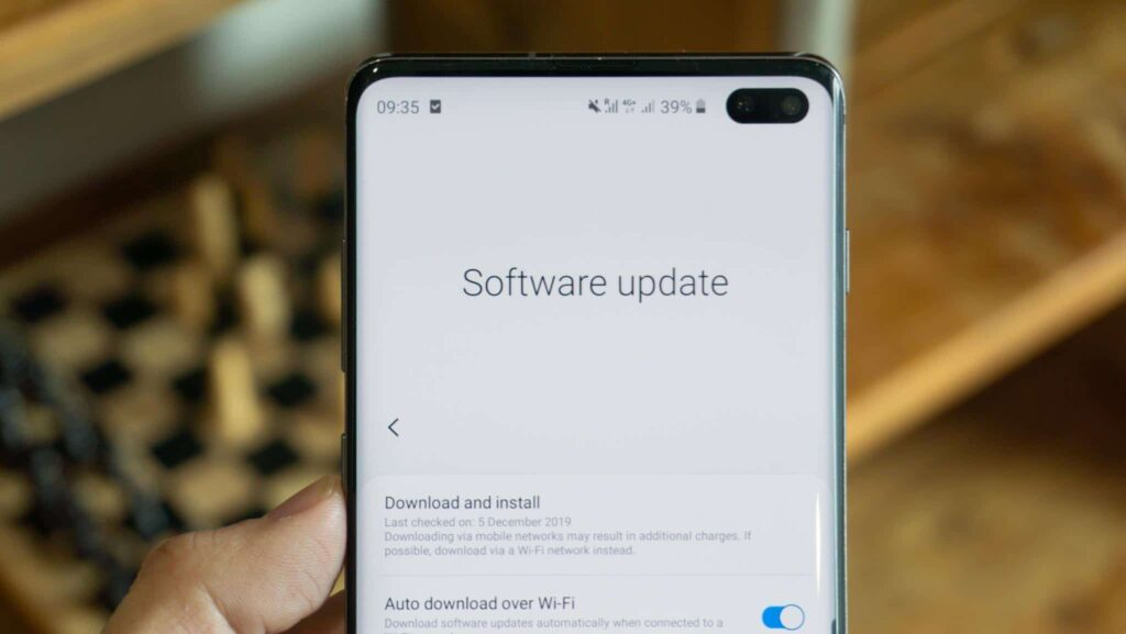 Samsung devices that are eligible for 3-yrs OS upgrades