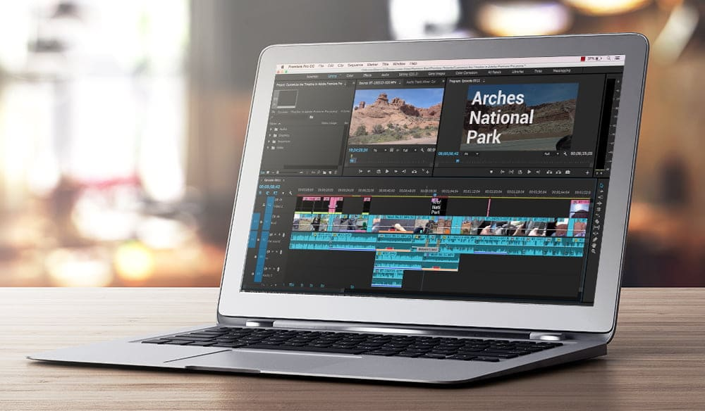 Laptops Suitable For Editors and Movie Makers