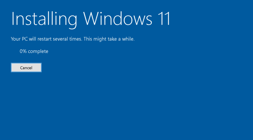 How to install Windows 11 on your PC